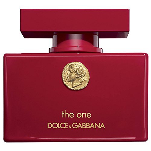 D&G The One Collector for Women Agua de perfume spray - 50 ml
