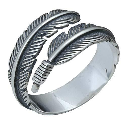 1pc Metallring Für Männer Frauen Ehering-Shaped Adjustable Geöffneter Ring