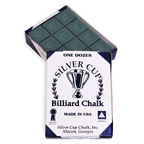 Sale!! Silver Cup Spruce Chalk 12 Pc Box