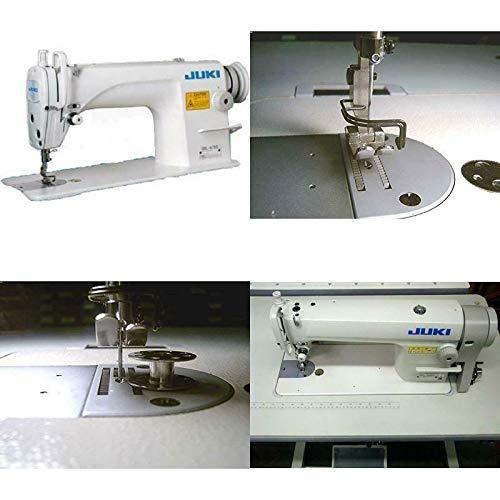 Juki Heavy Material Industrial Straight Stitch Sewing Machine, Table & Servo Motor DIY