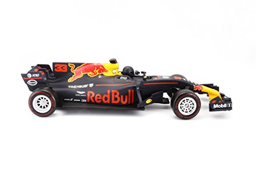 RC Auto kaufen Rennwagen Bild 2: Maisto Tech R/C Red Bull Racing TAG Heuer RB13: Ferngesteuertes Auto