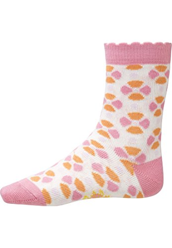Oilily Socken Monet rosa für Mädchen YS18GTI209