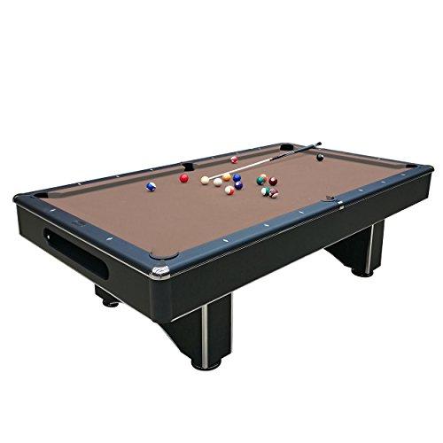 Harvil 8-Foot Slate Pool Table