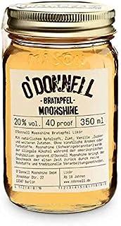 """O""""donnell Moonshine - Bratapfel 350 ml"""