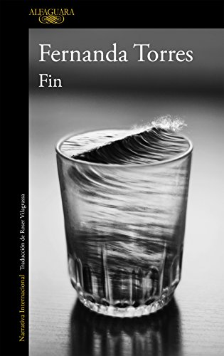 Fin, de Fernanda Torres