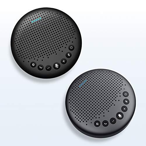 41FJgExfcVL-ワイヤレススピーカーフォン「eMeet Luna」をレビュー。気軽に持ち運んでWeb会議ができるぞ!