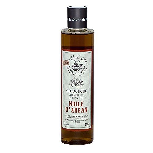 Duschgel Bio-Arganöl 250 ml - Maison du Savon de Marseille