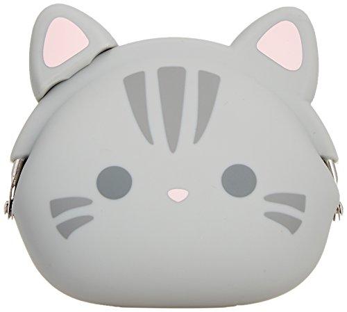 mimi Pochi friends Grey Cat