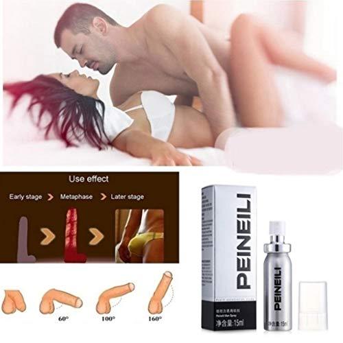 15ml India God Öl Men Sex Delay Spray- Gegen Vorzeitigen Samenerguss,Orgasmus Verzögerungsspray Für Männer,Spray Für Den Mann,Länger Sex Adult Produkt