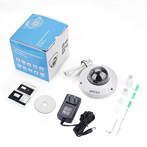 Homgrace Day Night Vision waterdichte professionele veiligheid 1,0 MP HD IP-camera