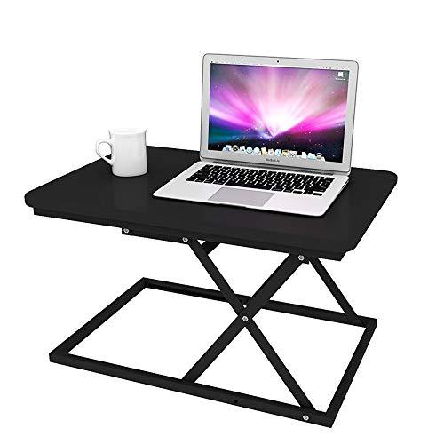 Home Beistelltische Einfacher Laptop-Schreibtisch Einfacher Desktop-Home-Schreibtisch Abnehmbarer Lift Nachttisch, BOSS LV