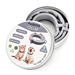 PATPET Dog Training Collar Dog Shock Collar with Remote, 3 Training Modes, Beep, Vibration and Shock, Up to 1000 ft Remote Range, Rainproof for Small Medium Large Dogs