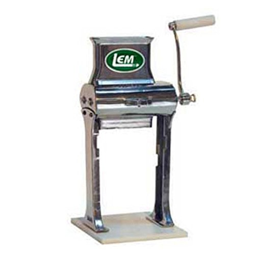 LEM 168SS Stainless Steel Vertical Meat...