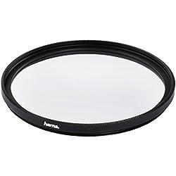 Hama Uv Und Schutz Filter 4 Fach Vergütung Für 58 Mm Kamera