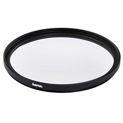 Hama UV-Filter 55mm (Schutz-Filter mit 4-fach Vergütung, inkl. Filterbox)