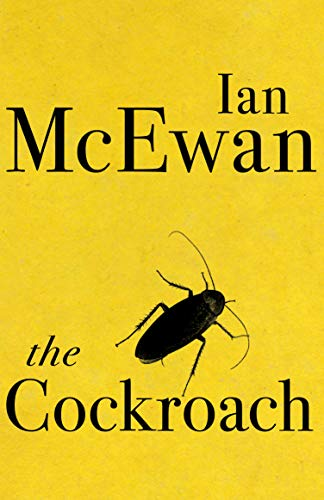 The Cockroach: Ian McEwan
