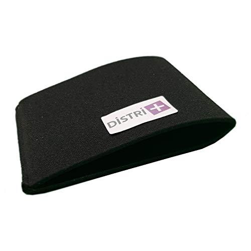 Filtre mousse compatible Aquavac Boxer, Gusty - Goblin NTP20, NTP30 - EWT CS2, CS3, alternative pour réf d'origine 45120275...- Lot de 1 filtre