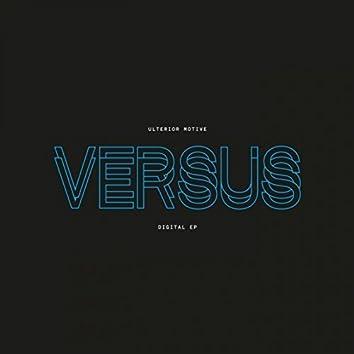 Ulterior Motive Versus EP