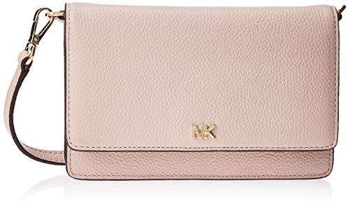 MICHAEL Michael Kors Phone Crossbody Soft Pink One Size