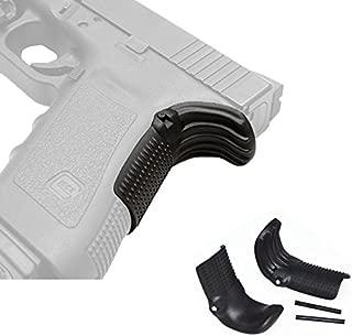 FIRECLUB 2019 Gen 1 2 3 Glock BeaverTail Adapter 17, 19, 22, 23, 24, 31, 32, 34, 35, 37, 38