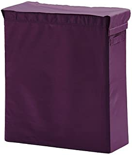 Skubb,laundry Bag with Stand, Lilac