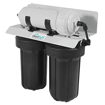 Ideal H2O Catalytic Reverse Osmosis System