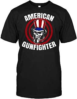 Best american gunfighter shirt Reviews