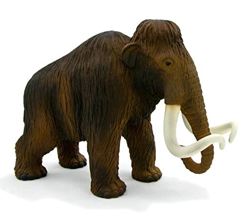 MGM–387049–Statuetta Animale–Mammut Inserto Gigante–17X 13Cm
