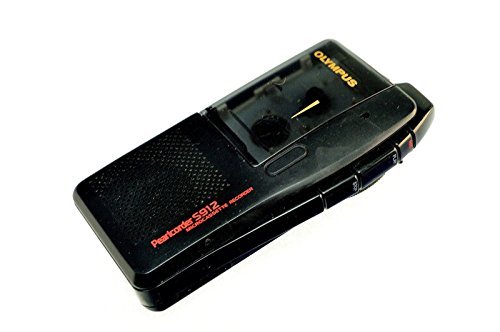 Olympus S 912 Pearlcorder - Dictáfono