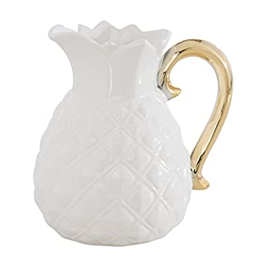 Shiraleah Small Pineapple Jug