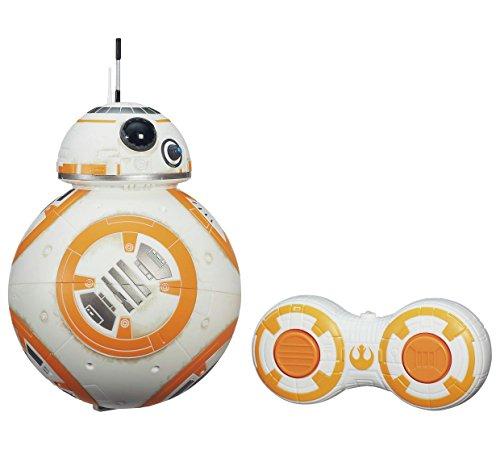 Ferngesteuerter BB-8, Star Wars: Das Erwachen der Macht