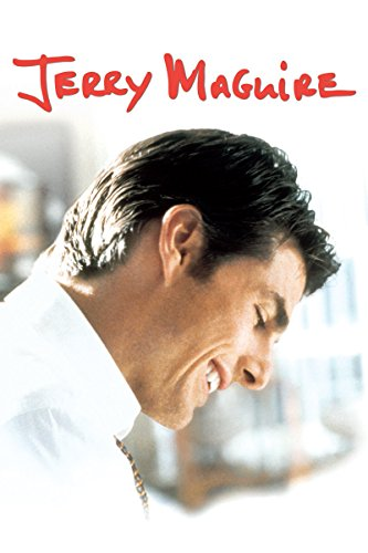 Jerry Maguire  [OV] (4K UHD)