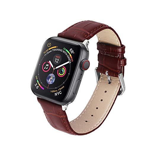 METEQI Correa Compatible iwatch Series 5/4/3/2/1