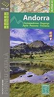 Andorra - Comapedrosa - Engorgs - Juclar - Pessons - Tristai 2019