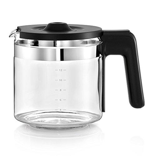 WMF LONO Glaskanne für Filterkaffeemaschine, Kaffeemaschine