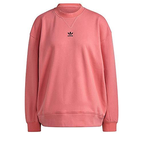 adidas Sweatshirt, Hazy Rose, 42 Womens