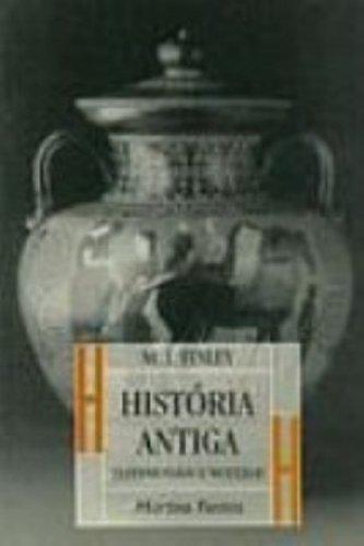 Historia Antiga. Testemunhos E Modelos