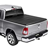 Gator ETX Soft Tri-Fold 6' 4' Truck Bed Tonneau Cover | 59202 | Fits 2009-2018, 2019/2020 Classic Dodge Ram 1500-3500 | Made in the USA