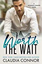 Worth The Wait (The Walker Brothers Book 1)