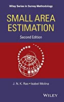 Small Area Estimation (Wiley Series in Survey Methodology)