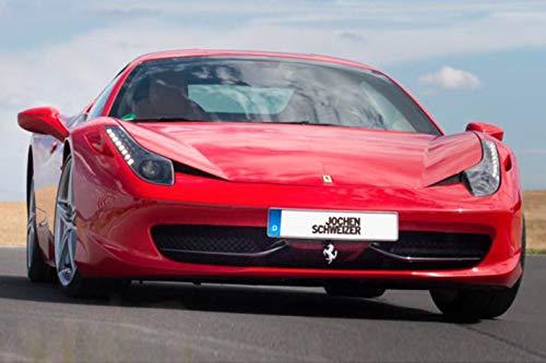 Jochen Schweizer Geschenkgutschein: Ferrari F458 Italia Fahren
