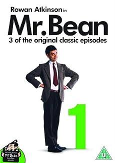 Mr Bean - Volume 1