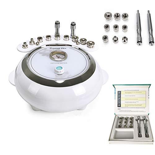XHLLX 3 En 1 Microdermabrasion del Diamante Gran Maquinaria