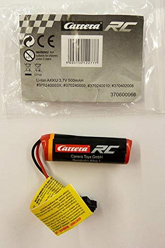 Carrera RC 370600066 Li-Po/Akku 3,7V 500mAh