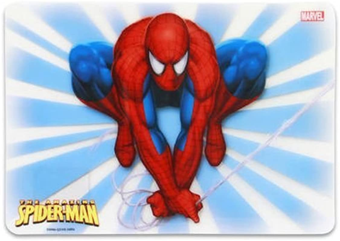 The Amazing Spider Man Placemat