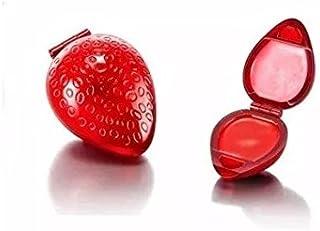 Brilho Frutinha Morango, Zanphy, Neutro