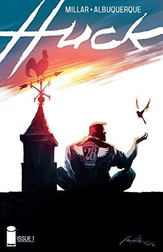 Huck #1 (English Edition)