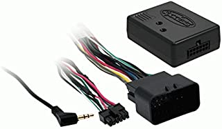 Metra HD-ASWC-1 98-2013 Harley Davidson Plug N Play Handlebar Control Interface