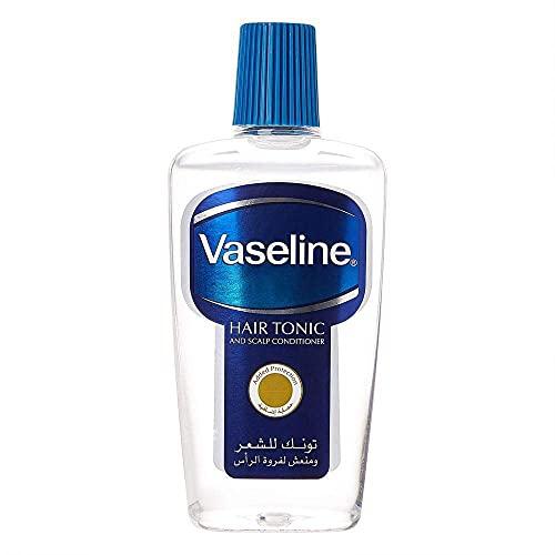 Vaseline Hair Tonic 100ml size