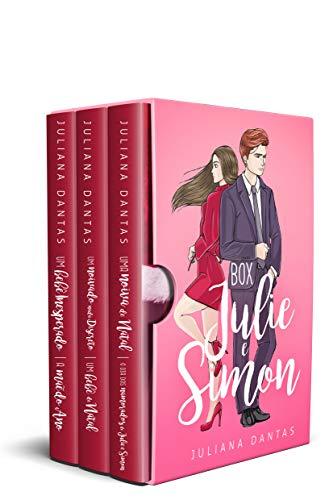 Box Julie & Simon